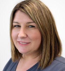 Dental Nurse – Annabelle Danak