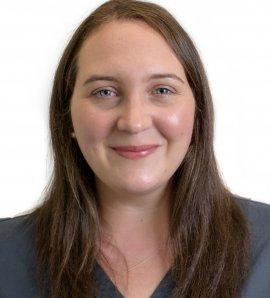 Dental Nurse – Lisa Weston