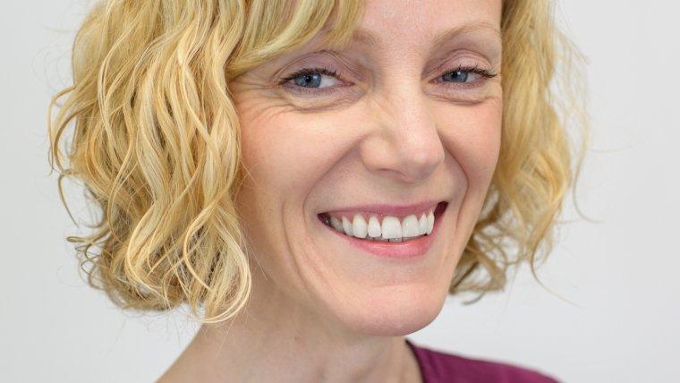 Claire Mullock