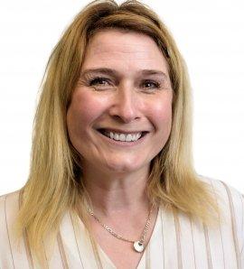 Hazel Beaudin